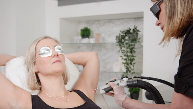 banner for What Is Laser Hair Removal? Glowday Video