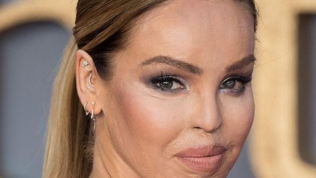 banner for Why Are Men Trolling Katie Piper For Having Botox?