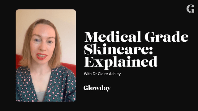 banner for Medical Grade Skincare: Your Questions Answered
