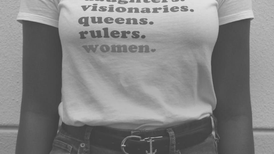 banner for Let's Stop Judging Women