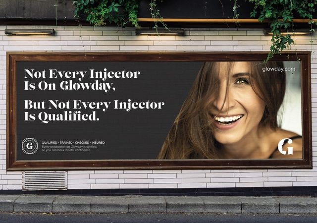 Not every injector is on Glowday, but not every injector is qualified