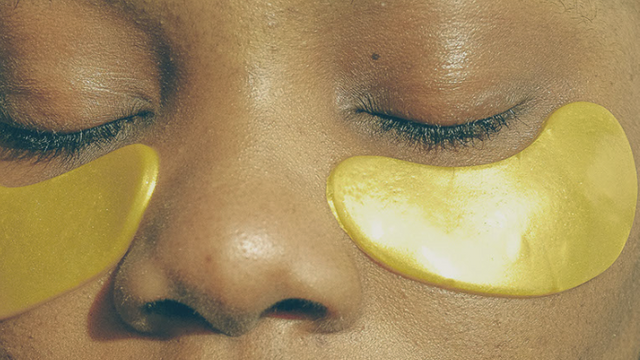 banner for How to Treat Dark Circles
