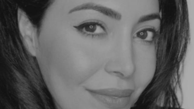 banner for Practitioner Spotlight: Dr Ana Mansouri