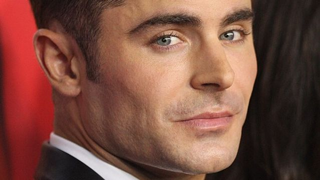 banner for Has Zac Efron Had Jawline Filler?