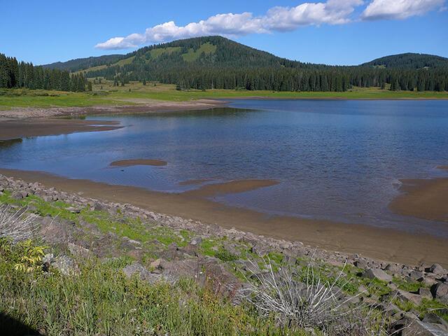 Overland Ditch and Reservoir – Overland Reservoir Expansion Project