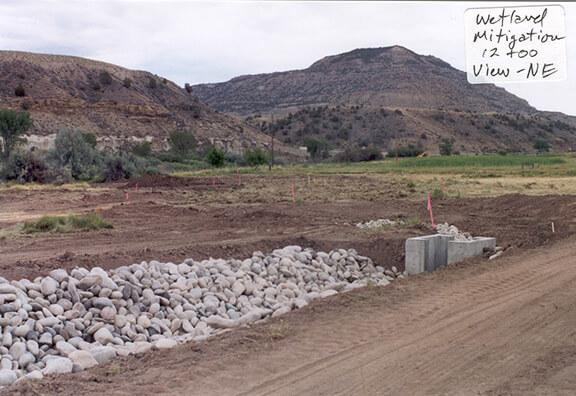 Ute Water – Plateau Creek Pipeline