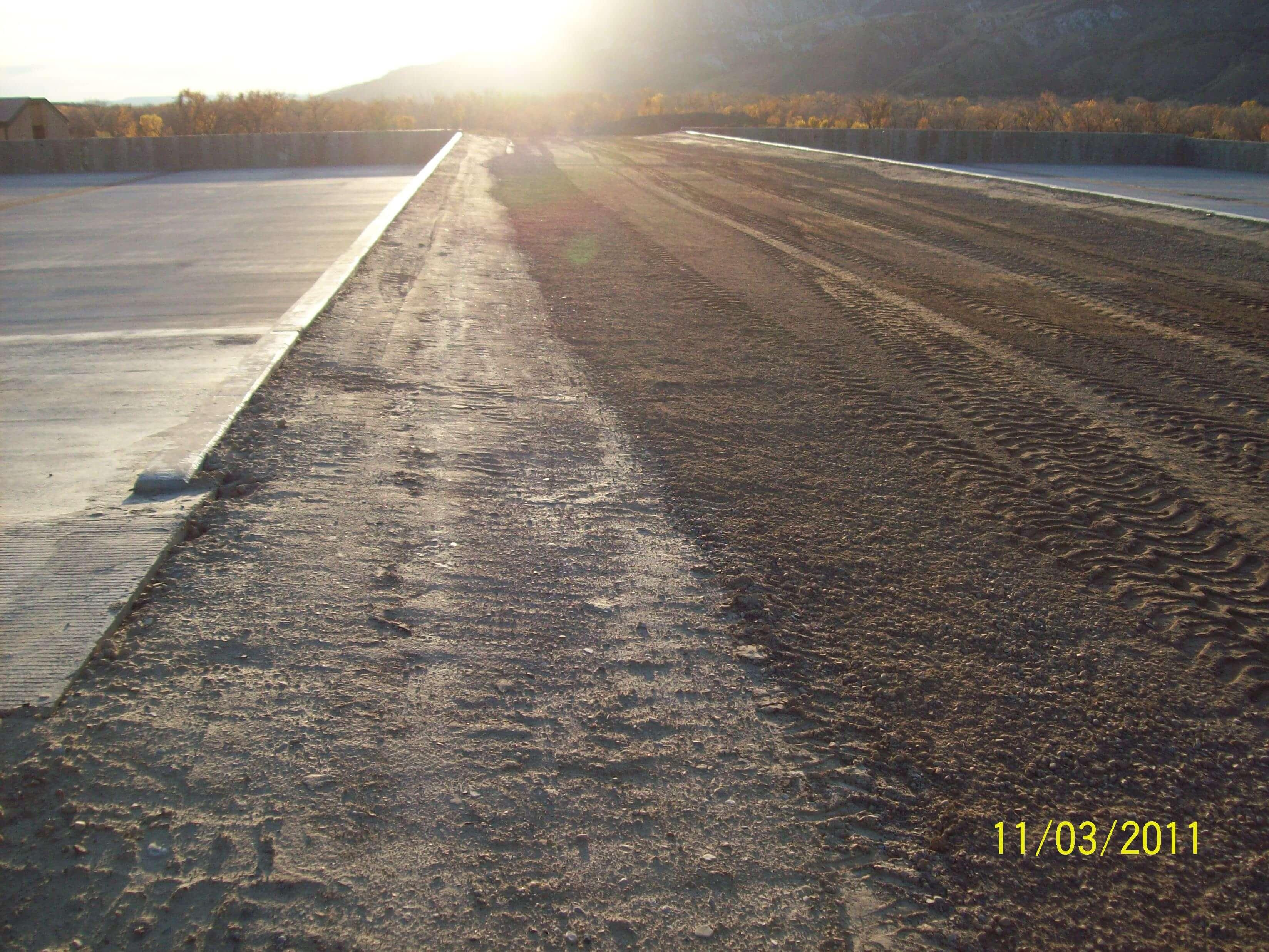 Battlement Mesa Metropolitan District – Evaluation of Wastewater Treatment Plant