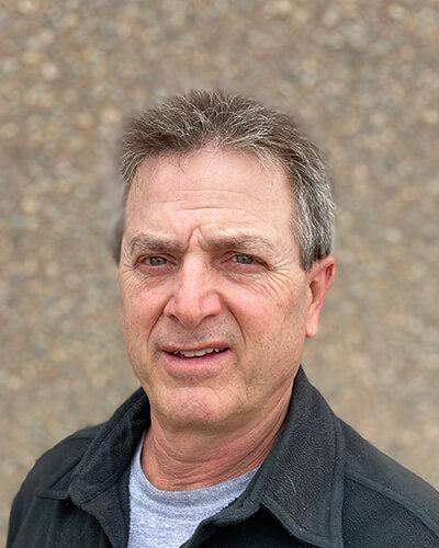 Dean Goebel