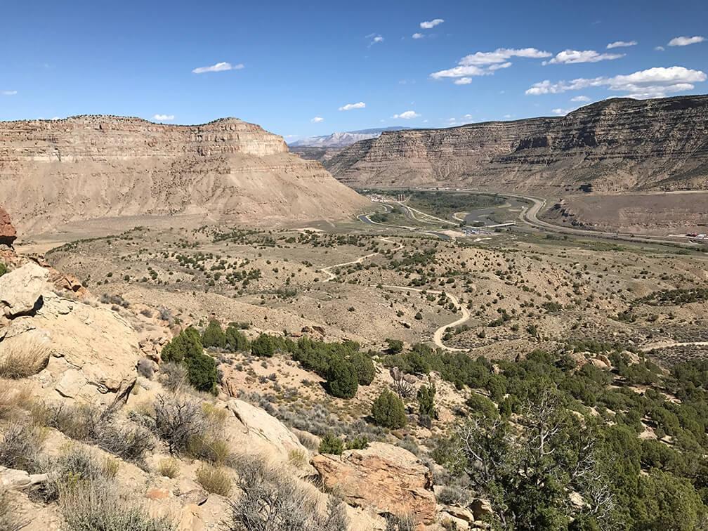 Colorado Parks and Wildlife – Cameo Shooting Range