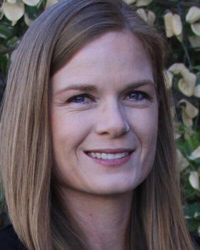 Leah Weckworth