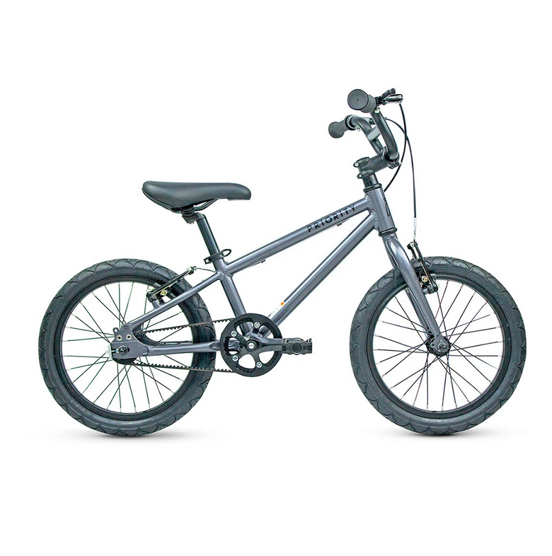 16 Inch kids bike from Priority Bicycles