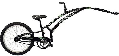 Adams Trail a Bike - tandem attachment for kids