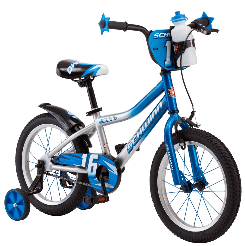 Schwinn Cosmo 16 Inch kids bike