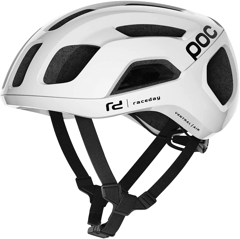 POC Ventral Air Spin helmet for road cycling