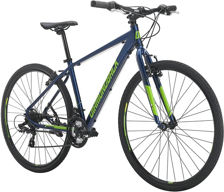 Diamonback Trace St hybrid bicycle