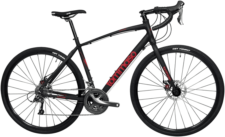 Tommaso Sentiero gravel bike