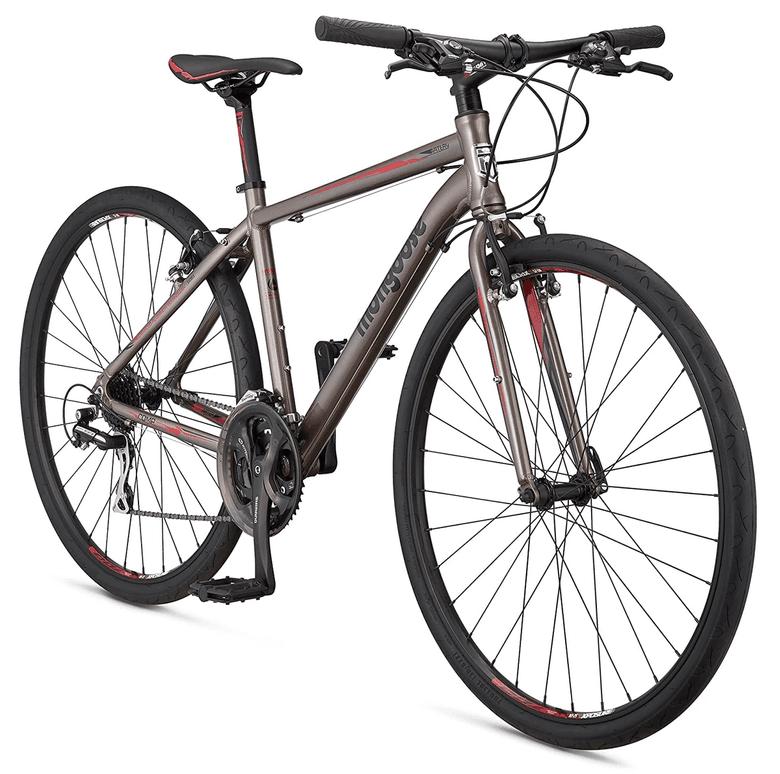 Mongoose Artery Comp Gravel Road Bike