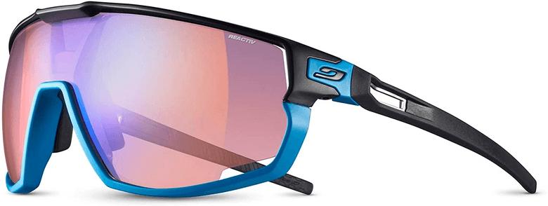 Julbo Rush Sunglasses w/REACTIV or Spectron Lens