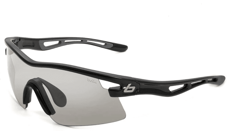Bolle Vortex sunglasses for road cyclists