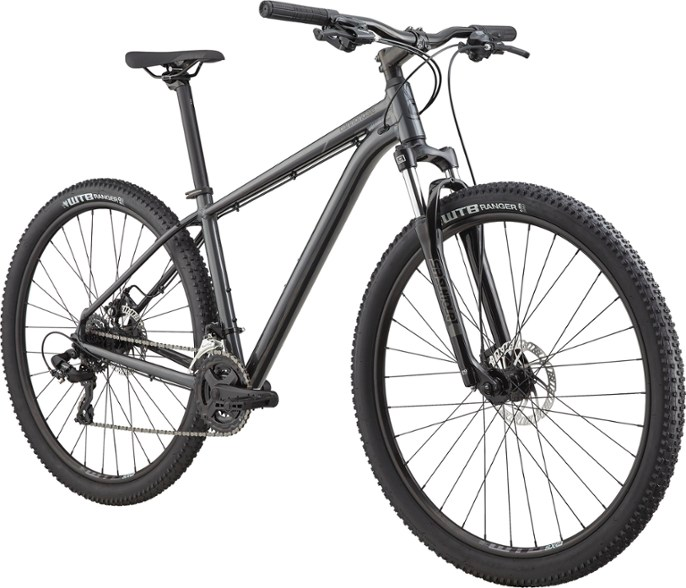Affordable mountain bike Cannondal Trail 8