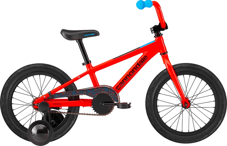 Cannondal Trail 16 inch kids bike