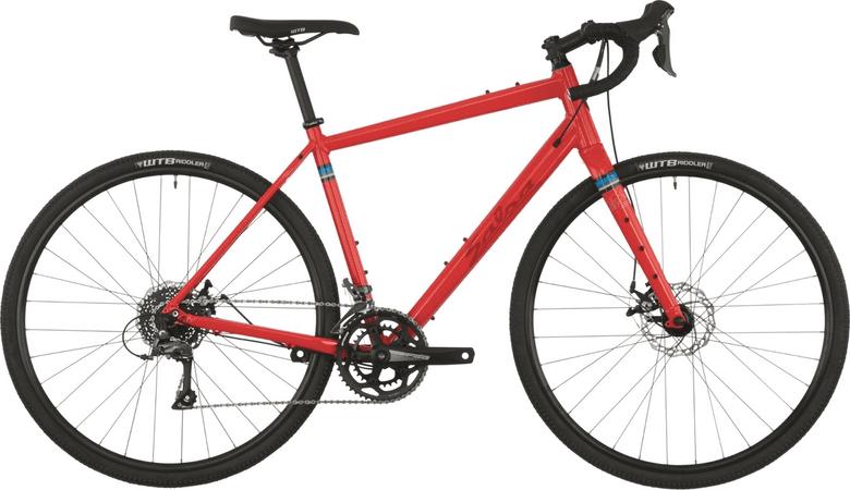 Salsa Journeyman Claris 700 road bike