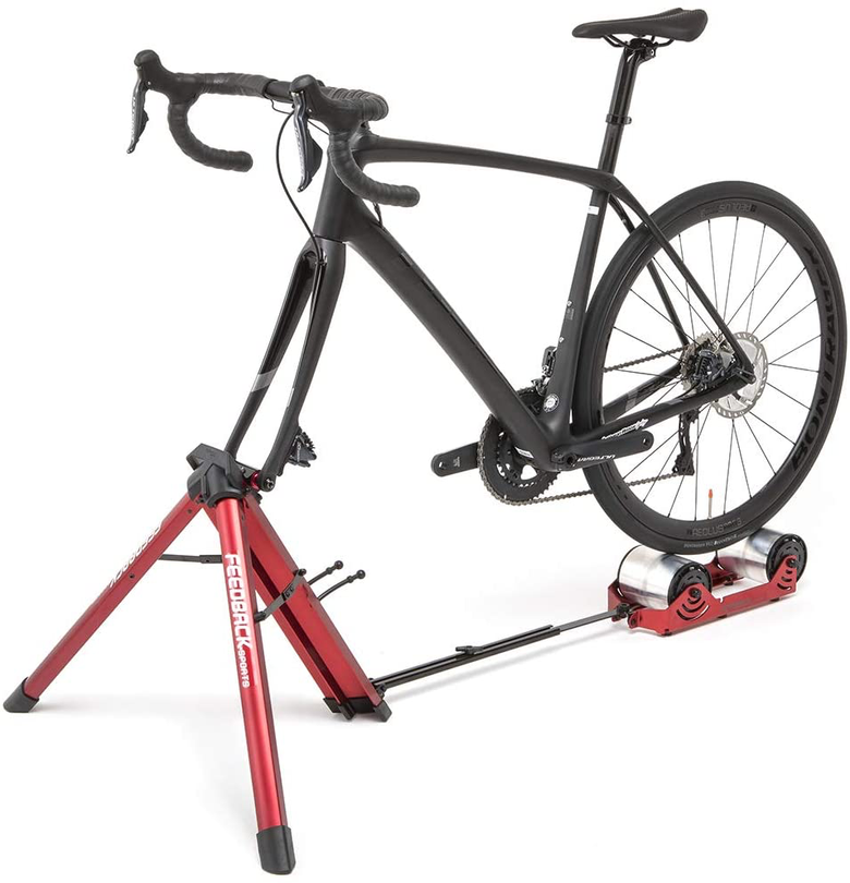 Feedback Sports Omnium Portable Bike Rollers
