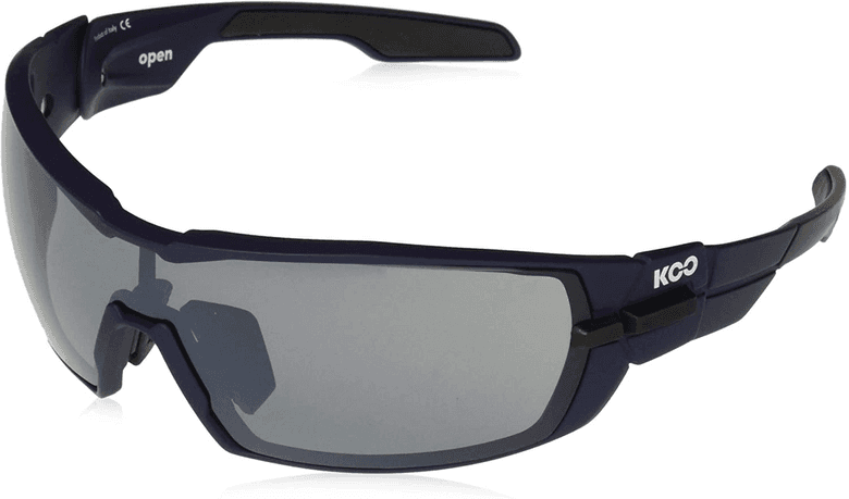 Side view of the Kask Koo Open Sunglasses