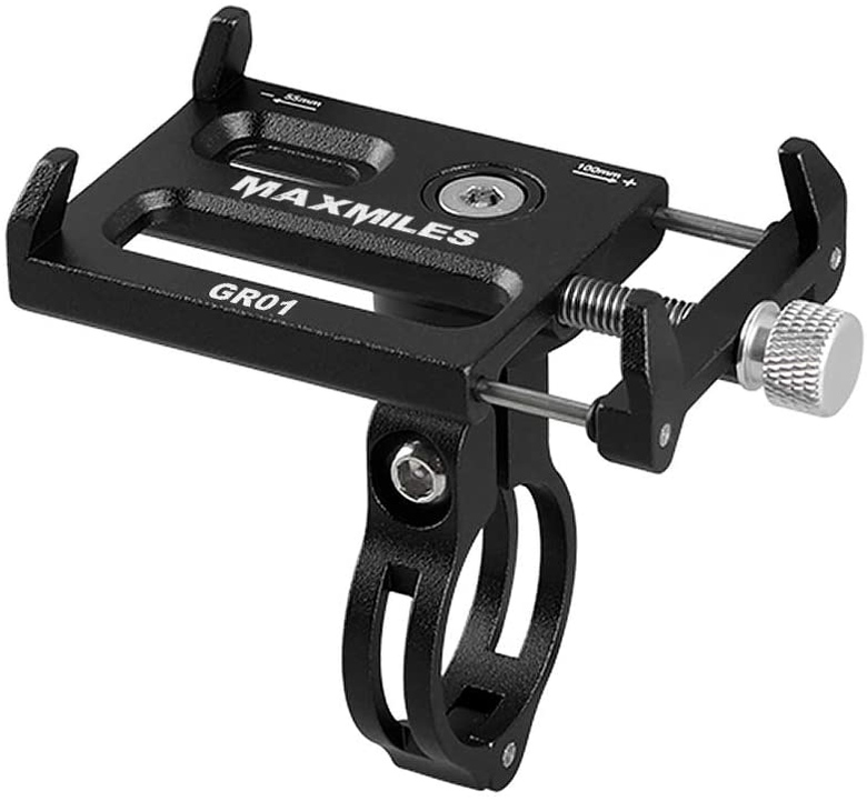 MaxMiles bicycle cell phone holder