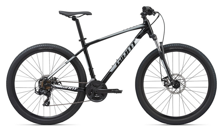 Giant ATX3 mountain bike