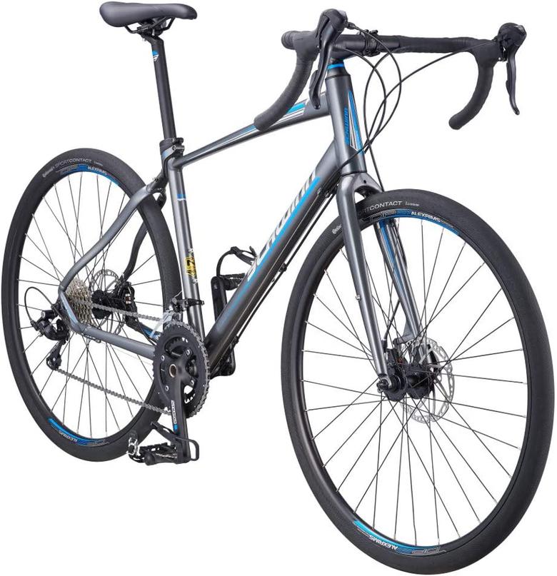 Schwinn Vantage gravel and adventure bicycle