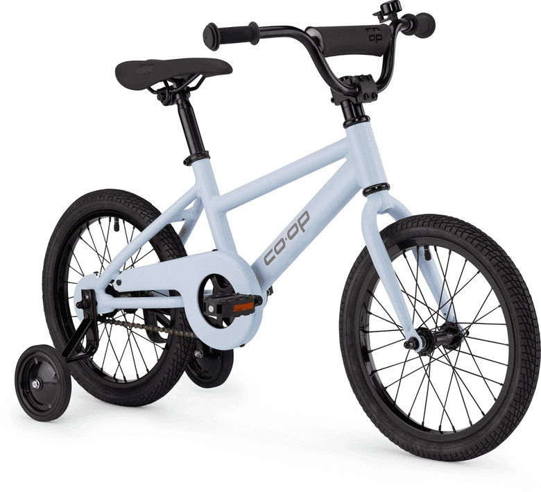 16 Inch Kids bike from Co-Op REV