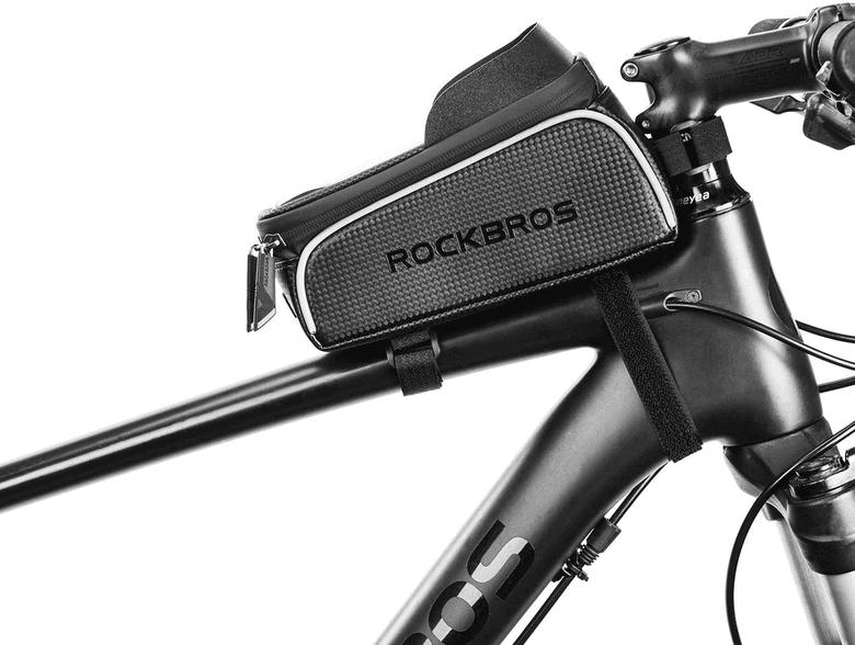 Bike phone bag by Rock Bros