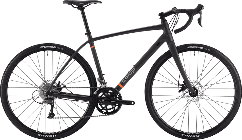 Co-op Cycles ADV 2.1 road bicycle