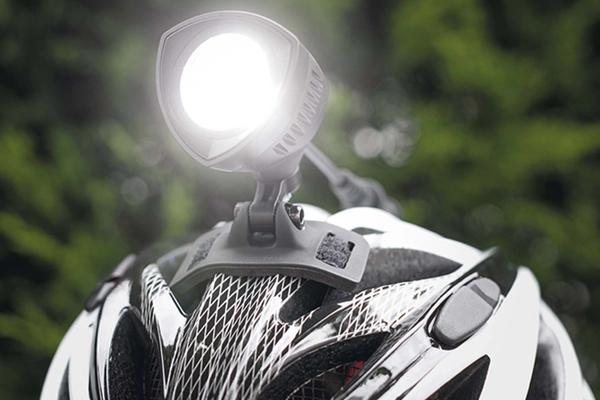 The best bike helmet lights reviewed