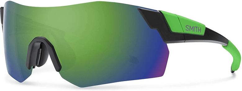 Smith Pivlock Arena Max ChromaPop Sunglasses for cyclists