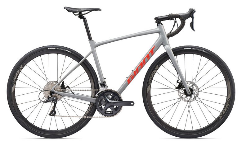 Giant Content AR3 road bike