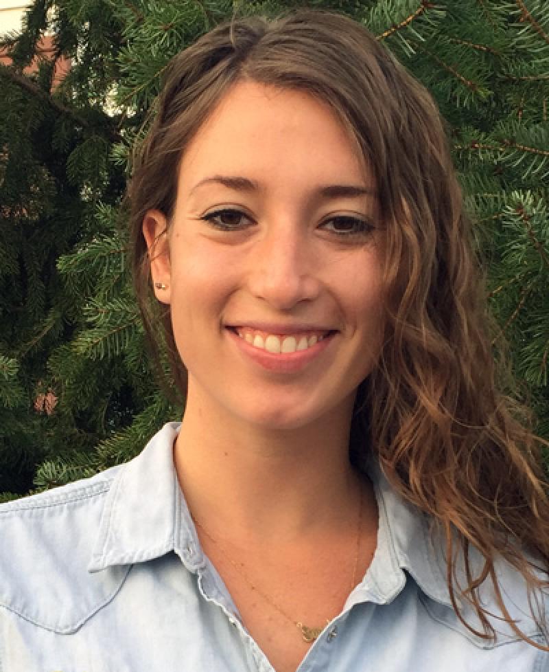 Sarah Bottner