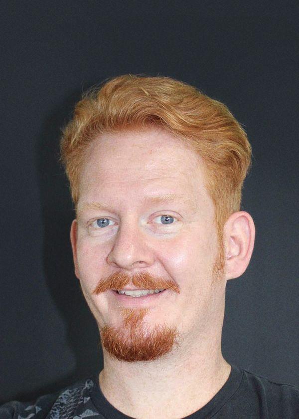 Dr. Tim Wiegels