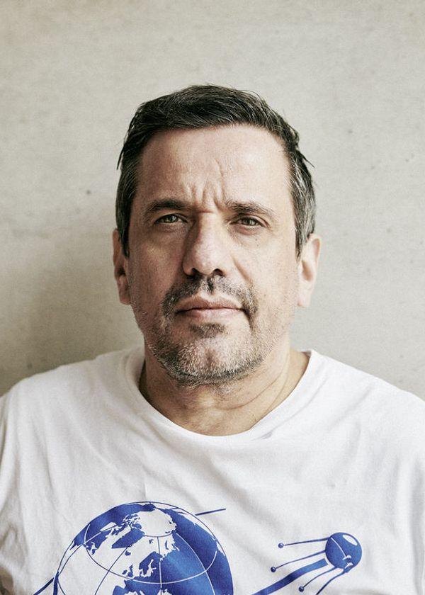 Raphael Gielgen