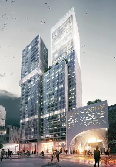 2030 / Phase II