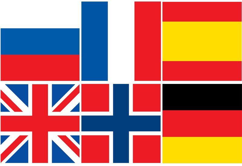 SPRÅK ER NYTTIG: Å kunne flere språk kan åpne mange dører.