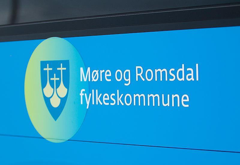 ANSVAR: Fylkeskommunen har ansvar for videregående skole, tannlege, transport, fylkesveier og fylkesbibliotek.
