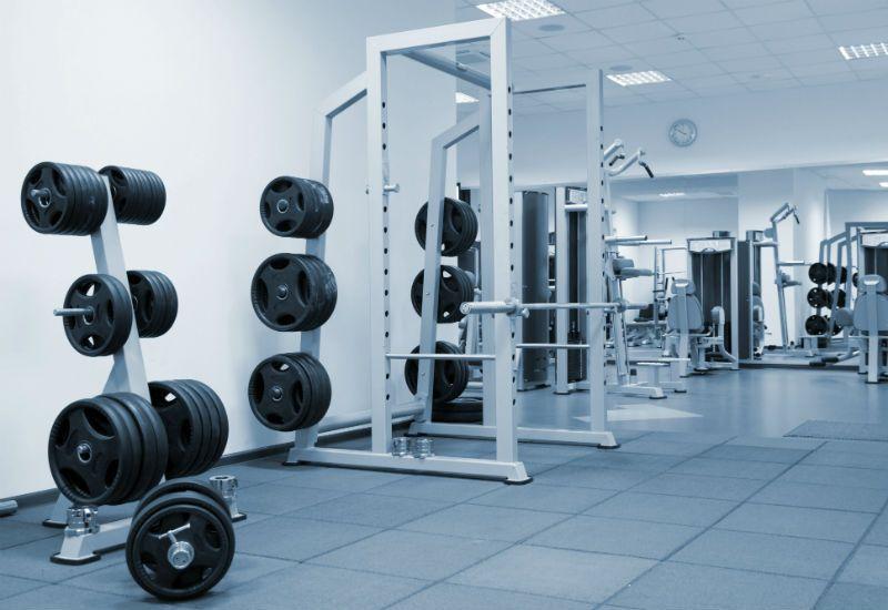 Styrketrening: Styrketrening er bra for kroppen. Ikke bare blir du sterkere, det kan være med på å forebygge skader, gjøre at du presterer bedre i idretten din, og bidra til bedre helse.