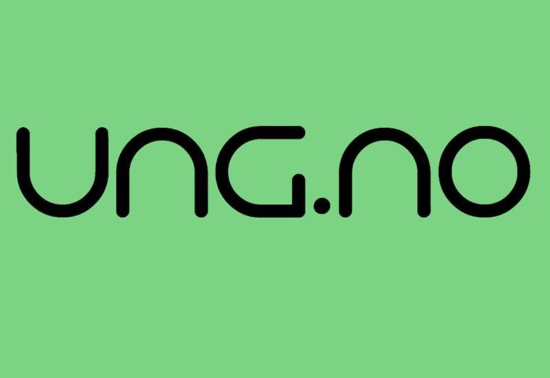 Ung.no-logo