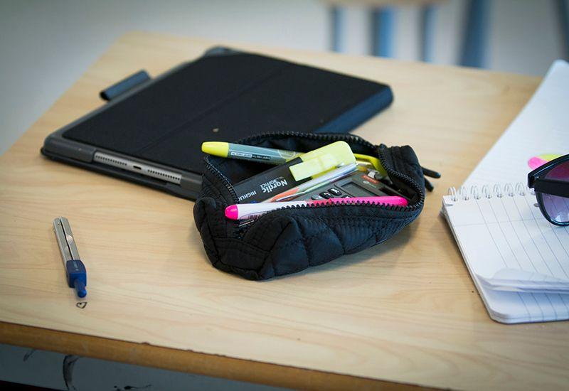 KRAV: Generell studiekompetanse er det formelle opptakskravet til høyere utdanning. Foto: Colourbox