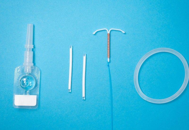 MANGE MULIGHETER: P-sprøyte, p-ring og spiral er bare tre av mange mulige prevensjonsmidler. Velg det som passer best for deg. Foto: Reproductive Health Supplies Coalition/Unsplash