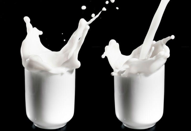 Melk (colourbox.dk)