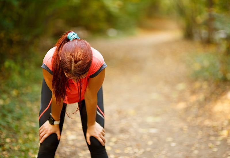 DÅRLIG IDÉ: Å kombinere alkohol og trening er ingen god idé. Alkohol påvirker prestasjonsevnene våre på mange ulike arenaer.