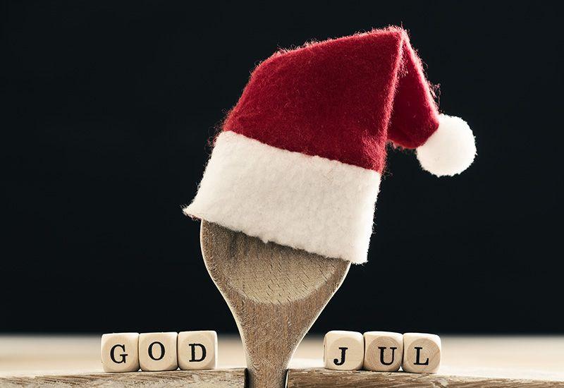 Frivillig på julaften?